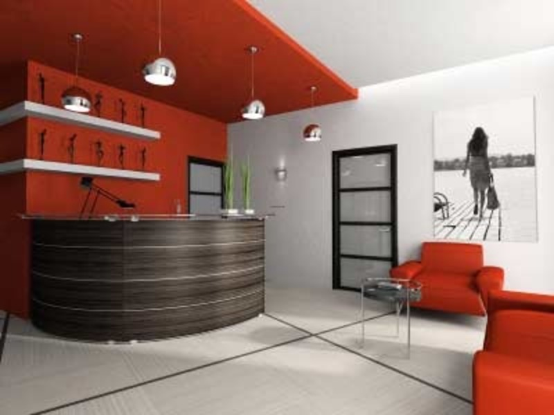 Commercial Office Decorating Ideas Ca Orange County Roofers